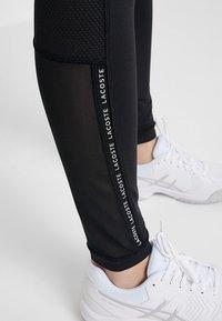 Lacoste Sport - Medias - black/white - 4