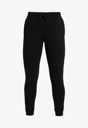WOMEN TENNIS TROUSERS - Træningsbukser - black