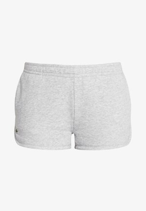 TENNIS SHORT - Sports shorts - silver chine