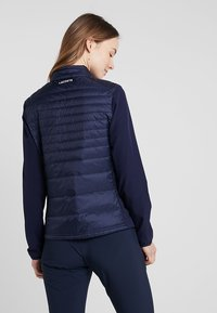 Lacoste Sport - Gewatteerde jas - navy blue - 2