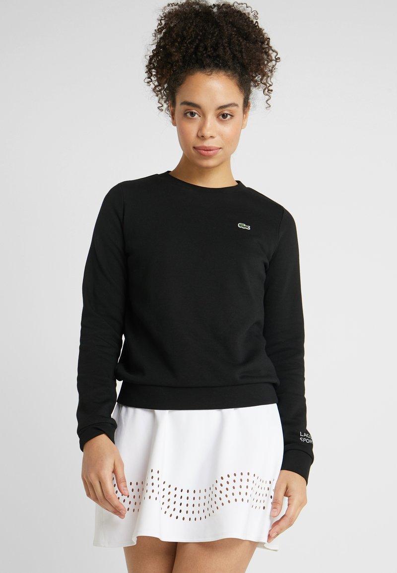 Lacoste Sport - Sweatshirts - black