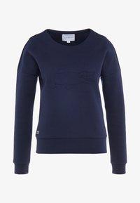 Lacoste Sport - Sweater - navy blue - 4