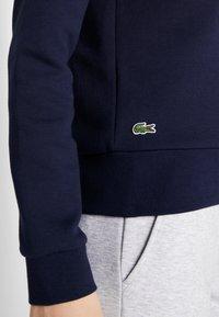 Lacoste Sport - Sweater - navy blue - 5