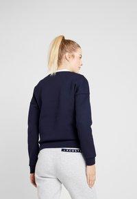 Lacoste Sport - Sweater - navy blue - 2