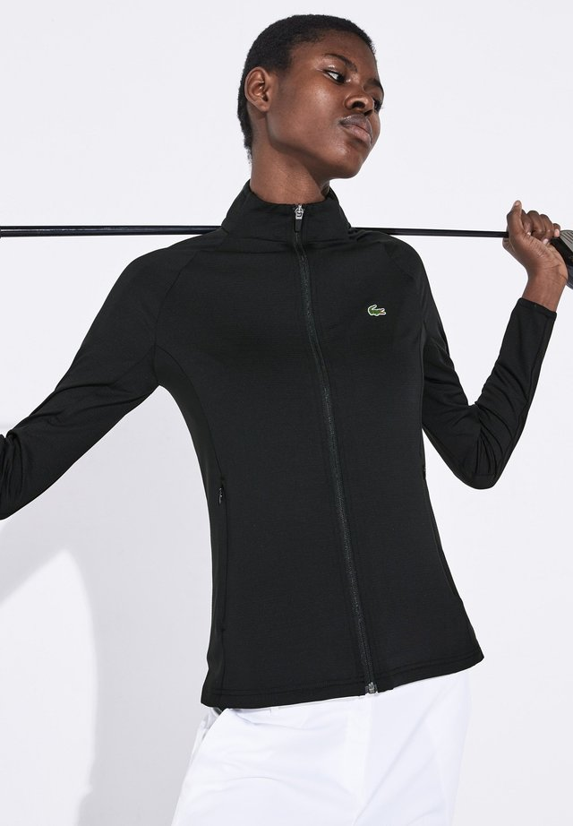 SF5211 - Sports jacket - noir / noir