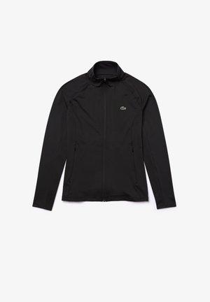 SF5211 - Veste de running - noir / noir