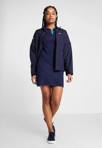 Lacoste Sport - GOLFDRESS - Abbigliamento sportivo - navy blue/cuba/white - 1