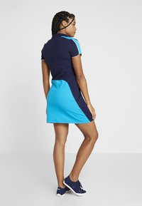 Lacoste Sport - GOLFDRESS - Abbigliamento sportivo - navy blue/cuba/white - 2