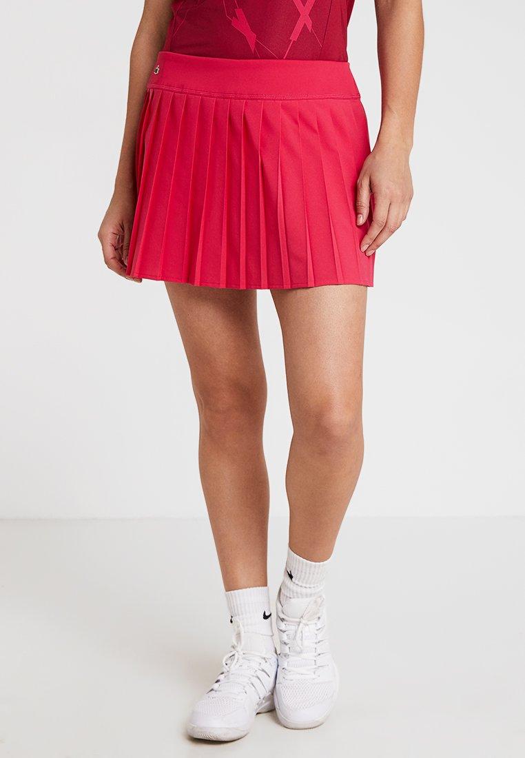 Lacoste Sport - TENNIS SKIRT - Sports skirt - clafoutis