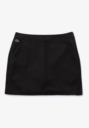 Jupe de sport - noir / noir