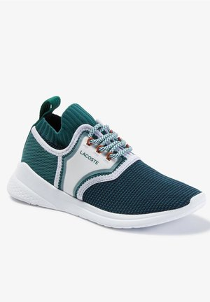 Sports shoes - grn/nvy