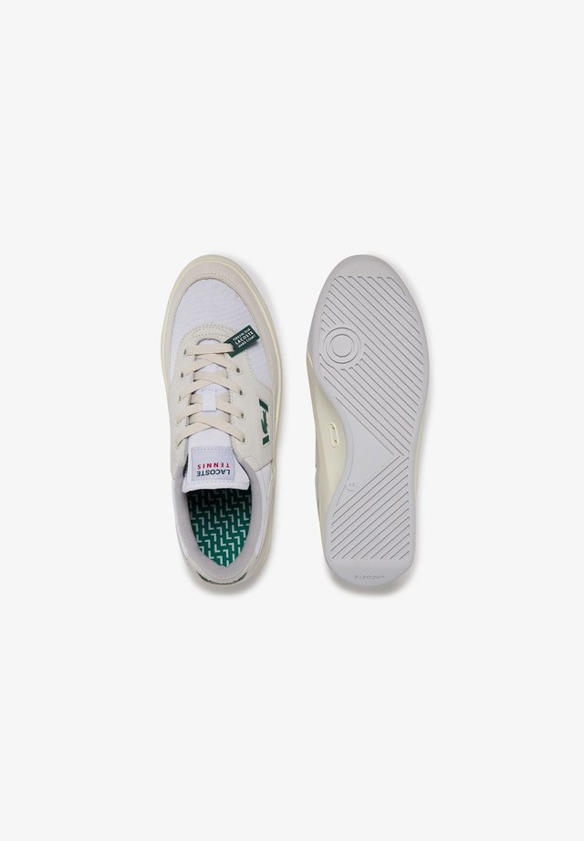 Trainings-/Fitnessschuh - off wht/wht