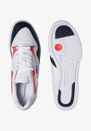 Trainers - wht/nvy