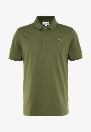 HERREN KURZARM - Polo shirt - bush