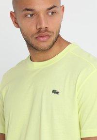 Lacoste Sport - HERREN T-SHIRT - T-shirt - bas - limeira - 5