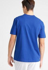 Lacoste Sport - CLASSIC - T-shirt - bas - royal blue - 2