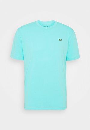 CLASSIC - T-shirt basique - valerian chine