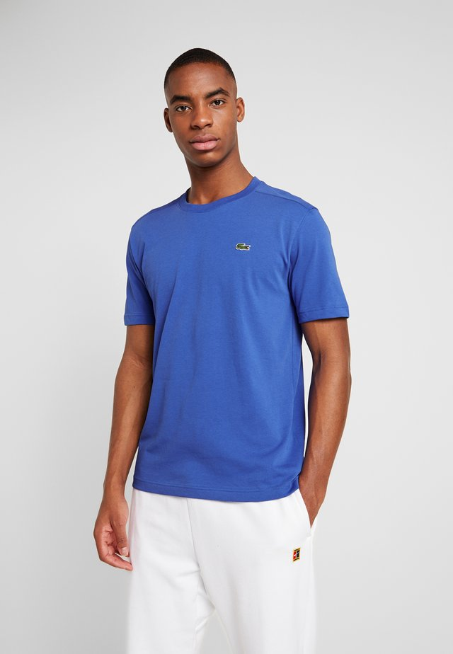 CLASSIC - Jednoduché triko - blue