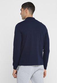 Lacoste Sport - Poloshirt - navy blue - 2