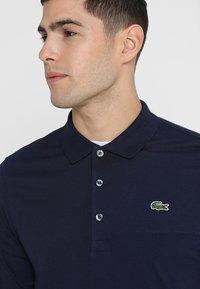 Lacoste Sport - Poloshirt - navy blue - 4