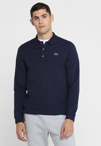 Lacoste Sport - Polo shirt - navy blue - 0