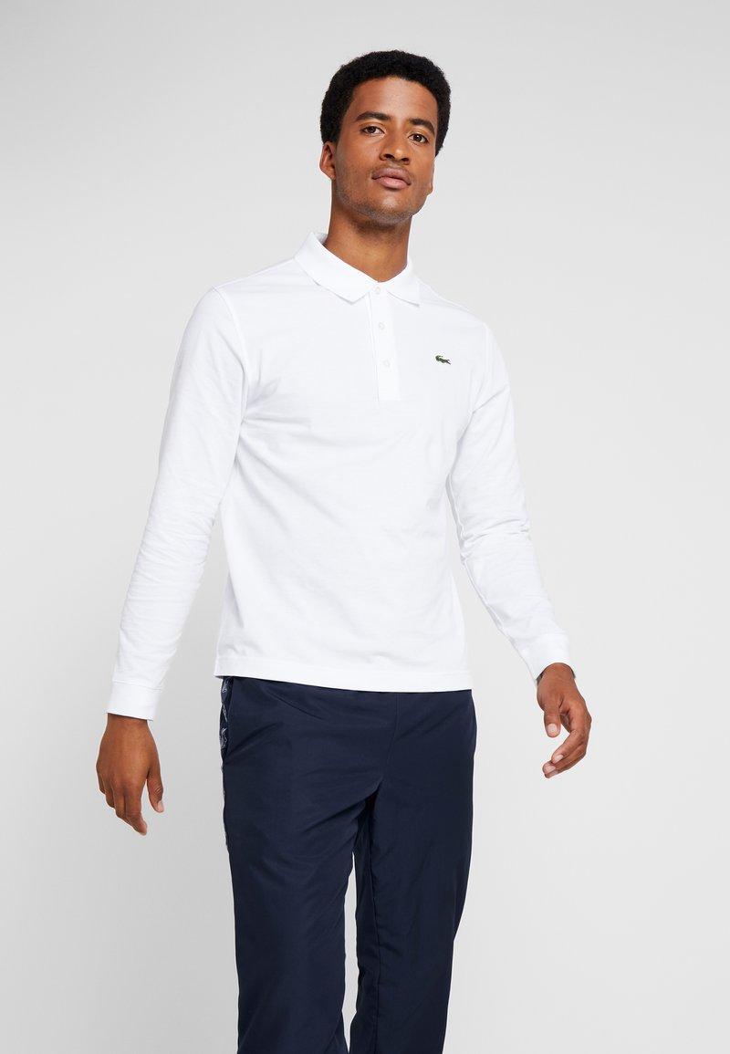 Lacoste Sport - Poloshirts - white