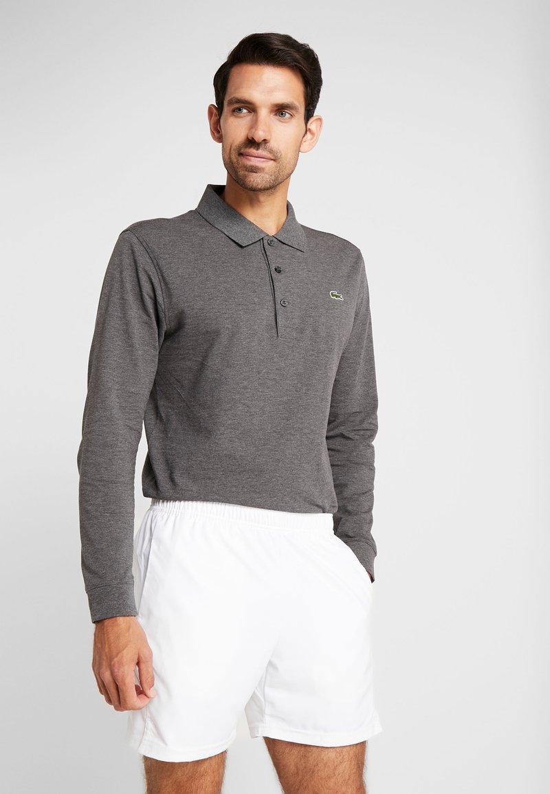 Lacoste Sport - Polo shirt - grey