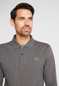 Lacoste Sport - Polo shirt - grey - 4
