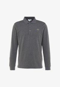 Lacoste Sport - Polo shirt - grey - 3