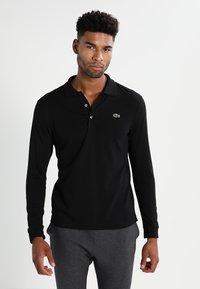 Lacoste Sport - Poloshirt - black - 0
