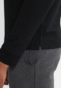 Lacoste Sport - Poloshirt - black - 4