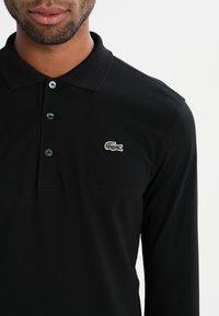 Lacoste Sport - Poloshirt - black - 3