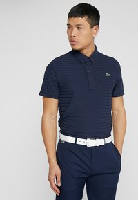 Lacoste Sport - Sports shirt - navy blue - 0