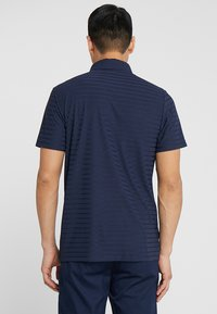 Lacoste Sport - Sports shirt - navy blue - 2