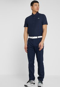Lacoste Sport - Sports shirt - navy blue - 1