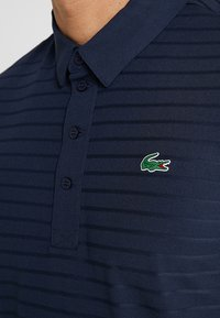 Lacoste Sport - Sports shirt - navy blue - 4
