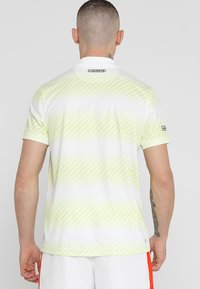 Lacoste Sport - AUSTRALIAN OPEN DH3442 - Polo shirt - white/white-limeira-black - 2