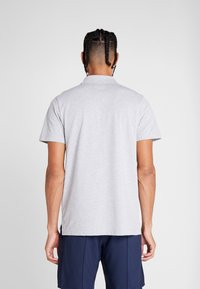 Lacoste Sport - Poloshirt - argent chine/mexico marin - 2