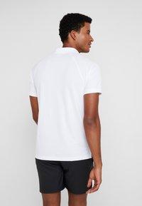 Lacoste Sport - TENNIS - Funktionsshirt - white - 2