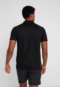 Lacoste Sport - TENNIS - Camiseta de deporte - black - 2