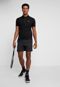 Lacoste Sport - TENNIS - Camiseta de deporte - black - 1
