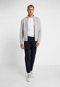 Lacoste Sport - UNDERLAYER - Sports shirt - white - 1