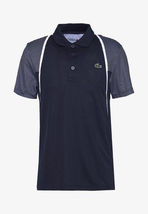 DH4776  - Sports shirt - navy blue/white