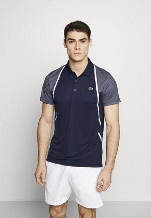 DH4776  - T-shirt de sport - navy blue/white