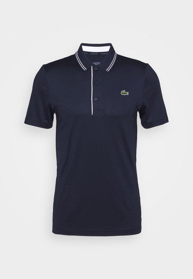 BASIC GOLF - Sportshirt - navy blue