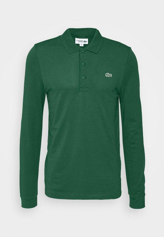CLASSIC - Poloskjorter - green