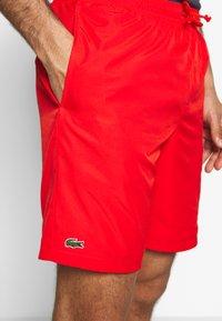 Lacoste Sport - HERREN SHORT - Sports shorts - corrida - 4