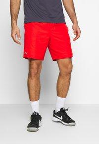 Lacoste Sport - HERREN SHORT - Sports shorts - corrida - 0