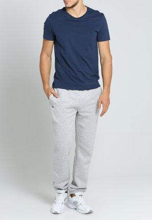 HERREN - Teplákové kalhoty - gris
