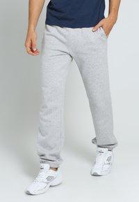 Lacoste Sport - HERREN - Pantalones deportivos - gris - 3
